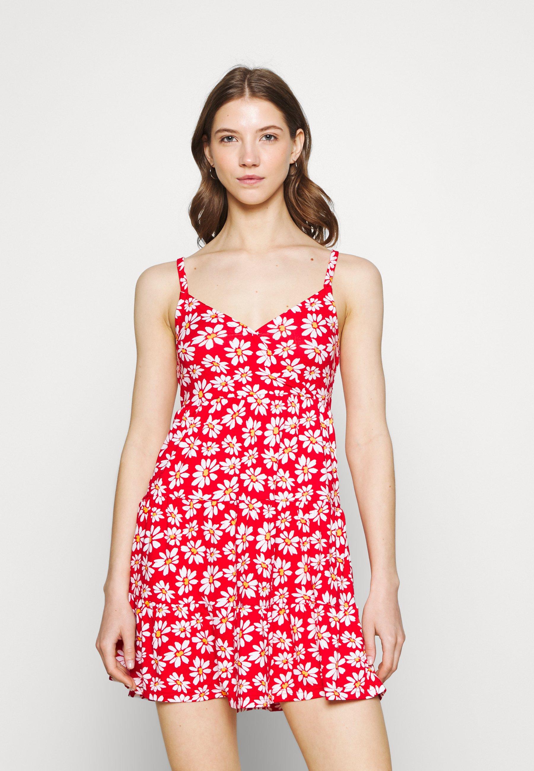 Damen BARE DRESS - Jerseykleid