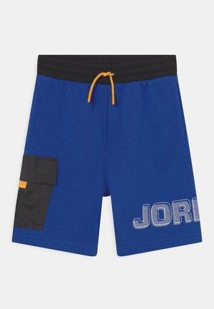 NEXT UTILITY - Pantaloncini sportivi - racer blue
