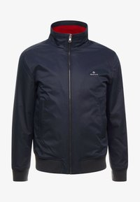 GANT - THE HAMPSHIRE JACKET - Bomber Jacket - navy - 5