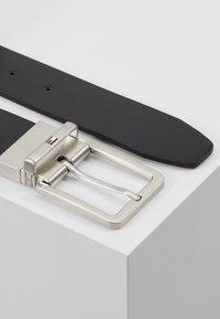 Tommy Hilfiger - MODERN BELT - Pásek - brown - 2