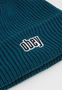 Obey Clothing - JUNGLE BEANIE - Lue - pine - 5