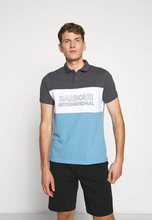 BOLD - Polo shirt - dusk grey