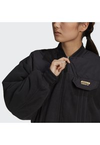 adidas Originals - Bomber Jacket - black - 4