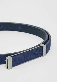 J.LINDEBERG - ANNA - Belt - midnight blue - 1