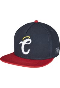 Cayler & Sons - Cap - nvy/red - 3