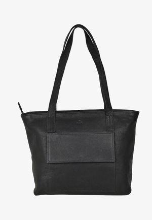 KAROLINE - Shoppingveske - black