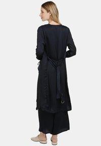 usha - SOMMERMANTEL - Summer jacket - marine - 2