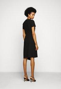 HUGO - KIBINA - Pouzdrové šaty - black - 2