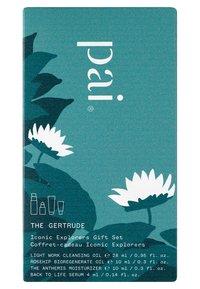 Pai Skincare - ICONIC EXPLORERS THE GERTRUDE - Skincare set - - - 1