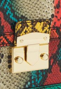 ALDO - GLALEDITH - Käsilaukku - bright multi - 5
