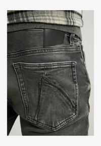 CHASIN' - Jeans slim fit - grey - 3