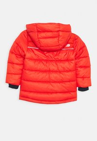 Didriksons - DIGORY KIDS - Winter jacket - poppy red - 2