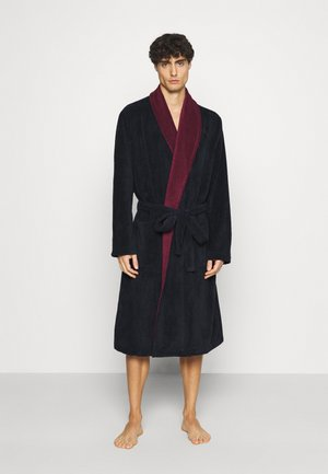 SCHALKRAGEN - Dressing gown - bordeaux