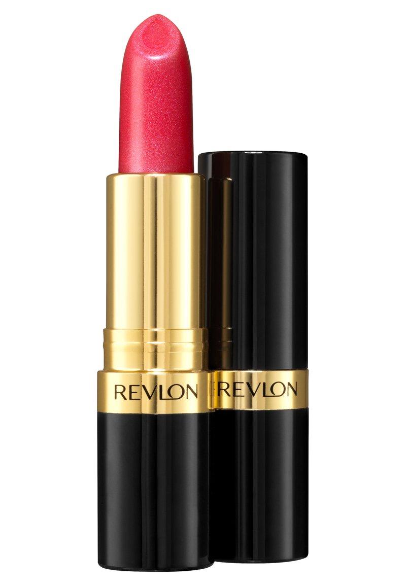 Revlon - SUPER LUSTROUS MATTE LIPSTICK - Lipstick - N°430 soft silver rose