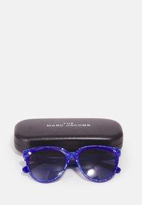 Marc Jacobs - Sunglasses - blue - 2