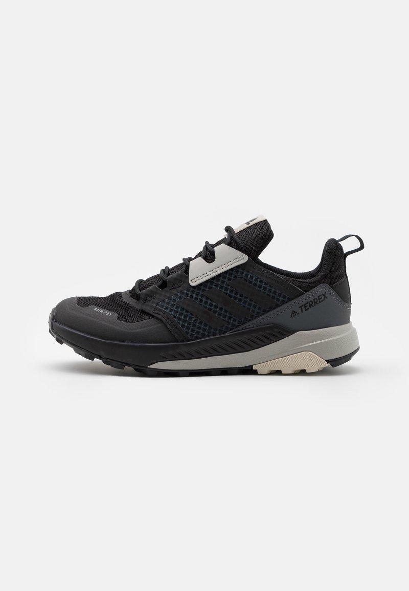 adidas Performance - TERREX TRAILMAKER R.RDY UNISEX - Hiking shoes - core black/alumina