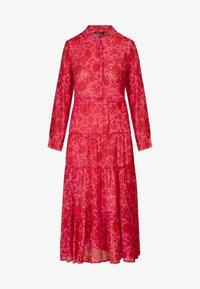 Apart - Shirt dress - pink - 2