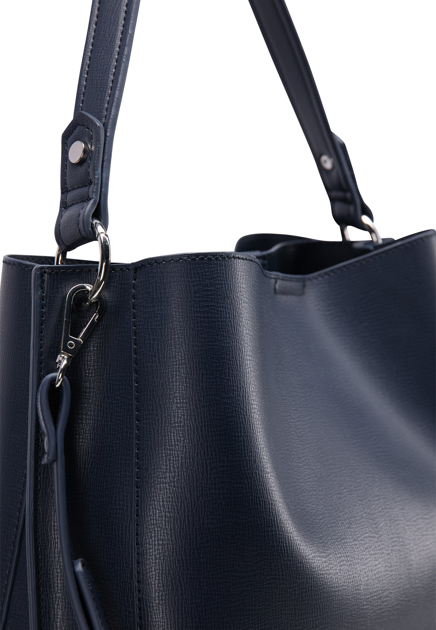 Usha Handtasche - Blue/blau