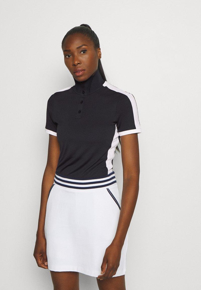 J.LINDEBERG - JULIETTE  - Sports shirt - navy