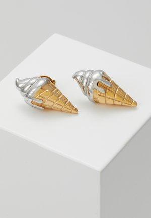 I MELT FOR YOU - Korvakorut - gold-coloured