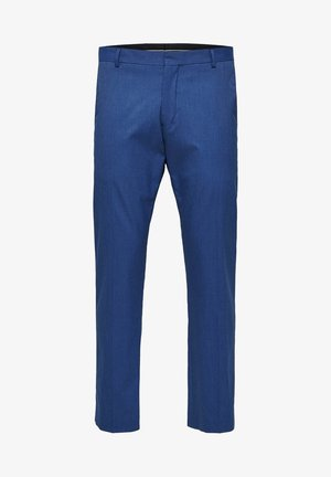 Suit trousers - insignia blue