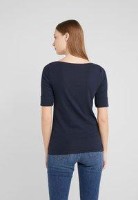 Lauren Ralph Lauren - T-shirts - navy - 2