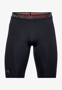 Under Armour - 3/4 sports trousers - black - 2