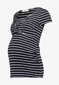 bellybutton - T-shirt print - dark blue - 3