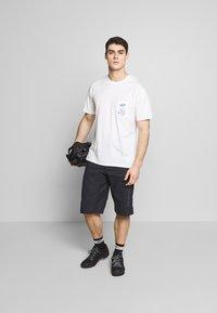 Dakine - KAU KAU POCKET  - Sports shirt - off white - 1