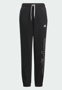 adidas Performance - Trousers - black - 4