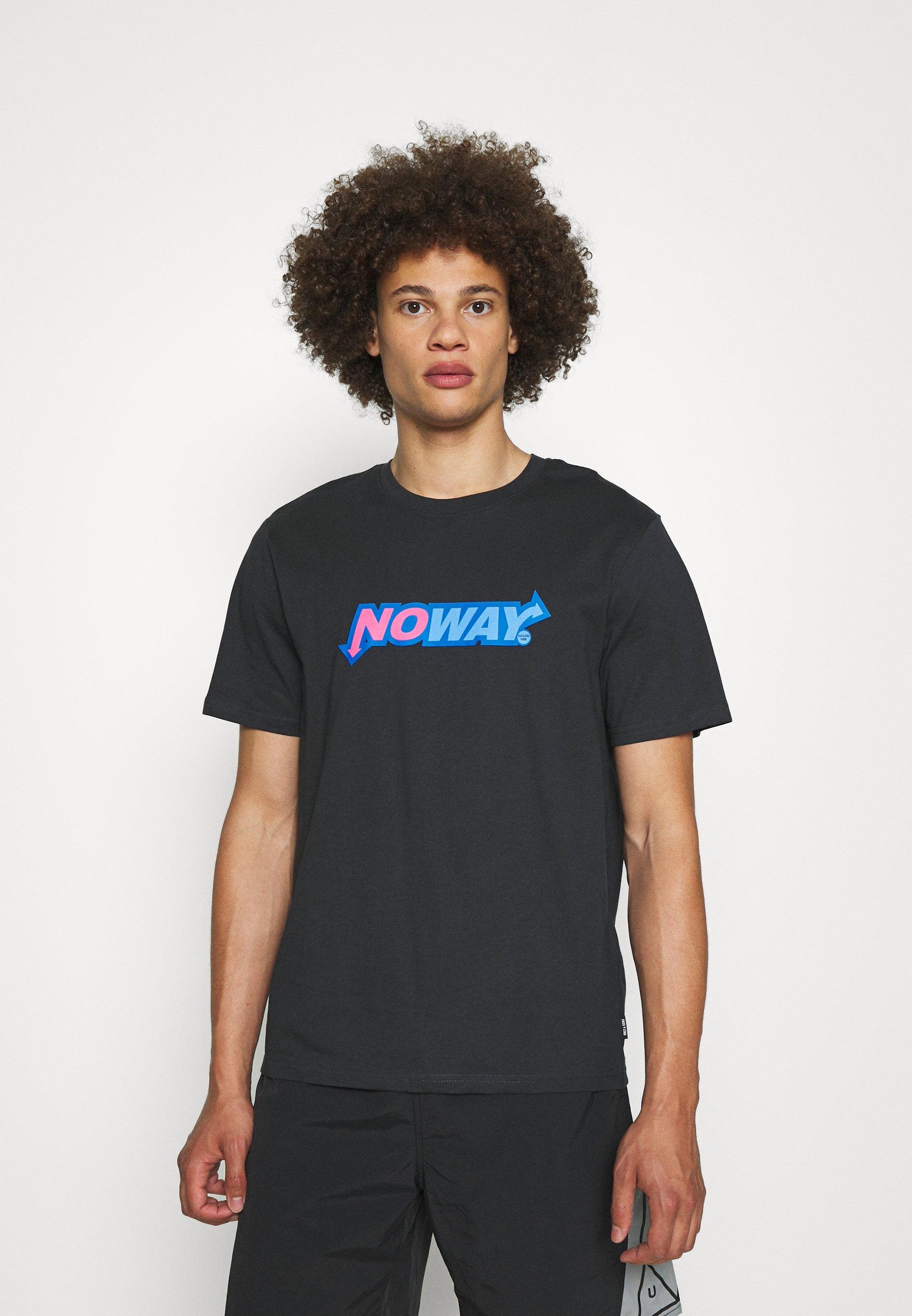 Men ONSPANCE LIFE TEE - Print T-shirt