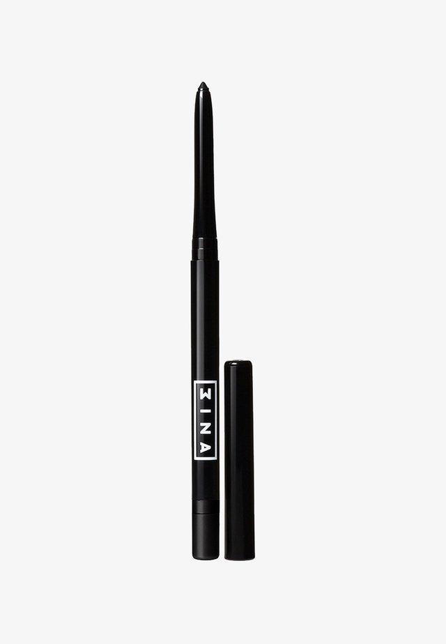 AUTOMATIC EYE PENCIL - Eyeliner - 301 black