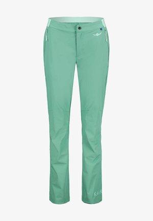 VALKO - Trousers - grün