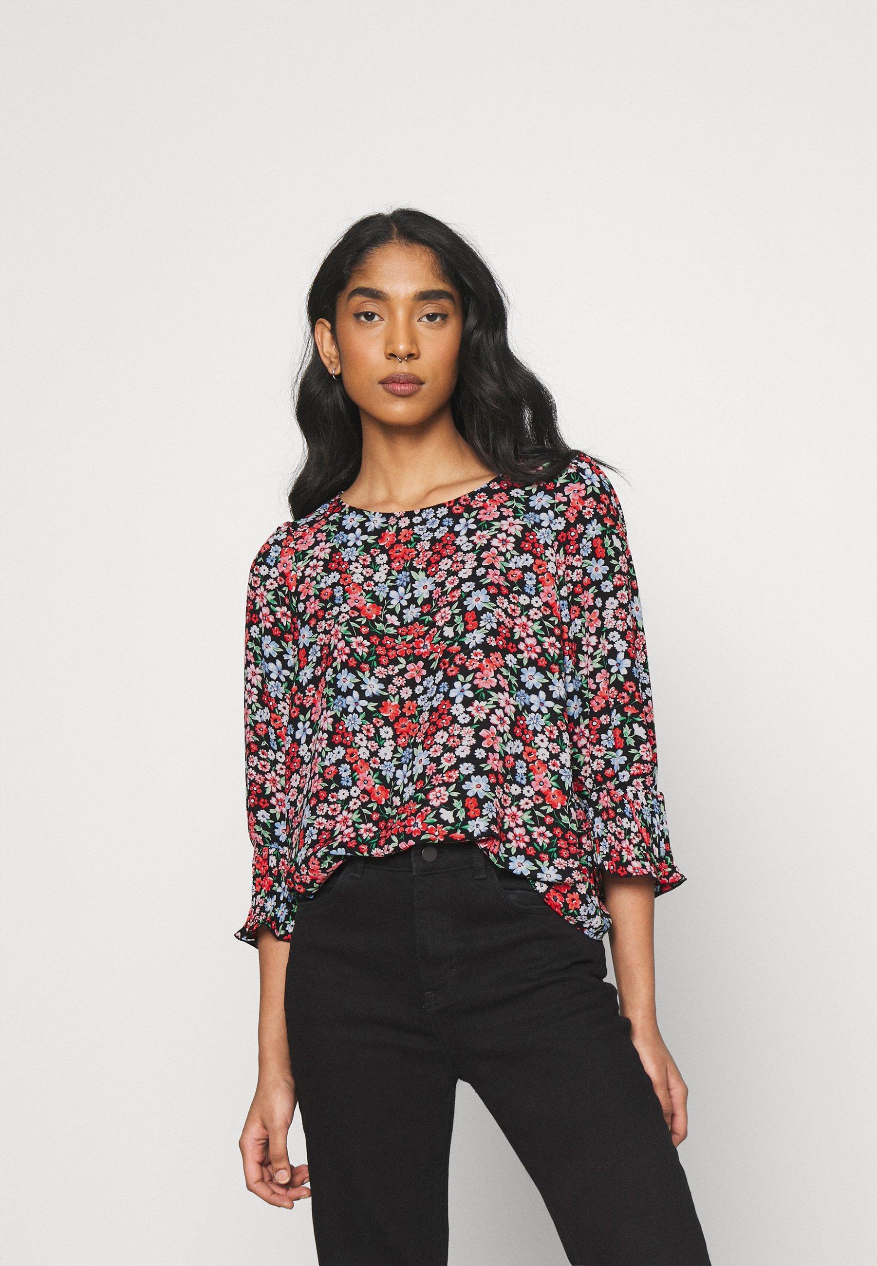 Women ONLTAMARA - Long sleeved top
