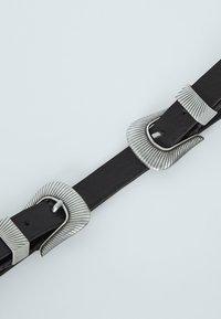 Pepe Jeans - SASHA  - Belt - black - 1