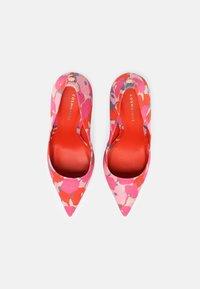 Cosmoparis - AELIA - High heels - rose - 4