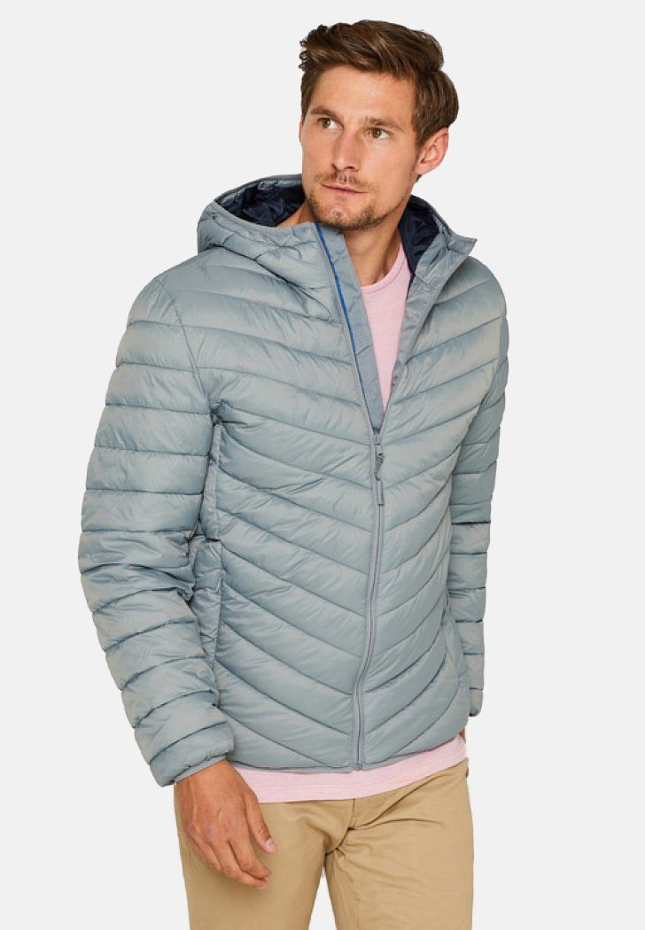edc by Esprit - Light jacket - grey
