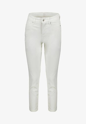 Jeans slim fit - weiss
