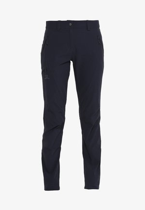 WAYFARER TAPERED PANT - Pantalons outdoor - night sky