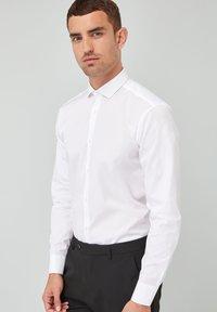 Next - Camicia - off-white - 0