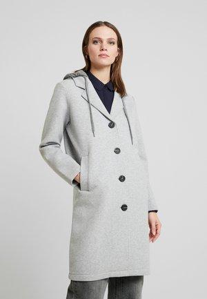 Abrigo - grey melange
