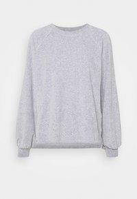 ROO - Sweatshirt - light grey mel