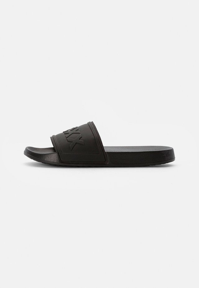 GAURI - Pantofle - black