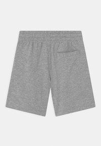 Nike Sportswear - CLUB - Teplákové kalhoty - grey heather - 1