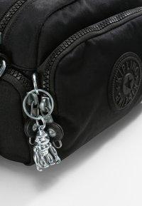 Kipling - JENERA MINI - Across body bag - rich black - 6
