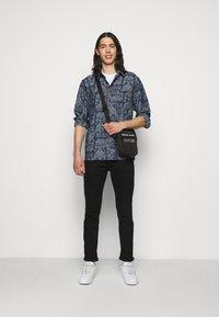 Versace Jeans Couture - BAROQUE - Shirt - light blue - 1