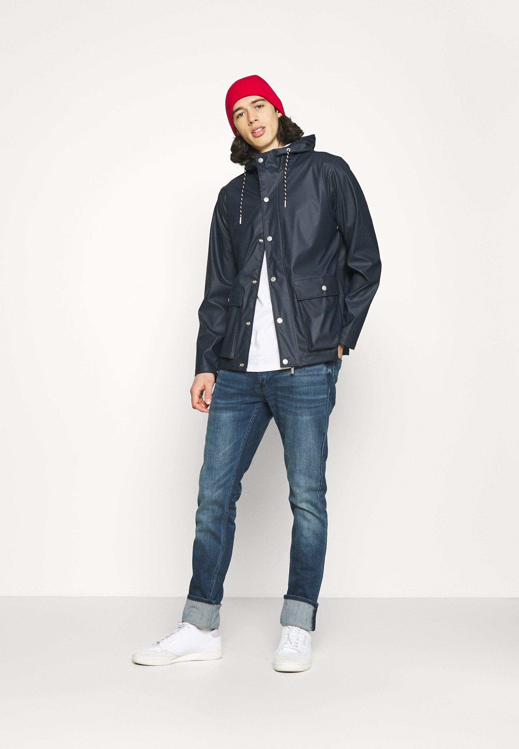 Men LAKE RAIN JACKET - Waterproof jacket