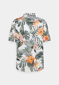 Shine Original - FLORAL HAWAII - Shirt - white - 1