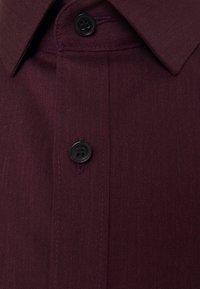OLYMP No. Six - Formal shirt - granat - 2