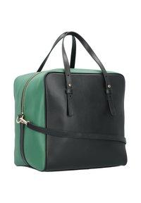 Gabs - JENNIFER - Handbag - black-forest green - 3